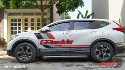 Tem Xe CRV 100301 950k