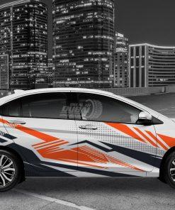 Tem Xe Honda City 111802