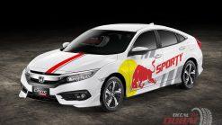 Tem Xe Honda Civic 072808 950k