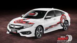 Tem Xe Honda Civic 1351720754 850k