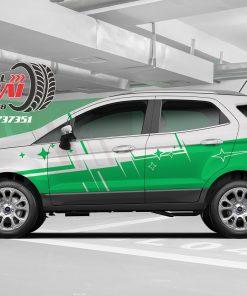 Tem Xe Ecosport 01253737351 2000k