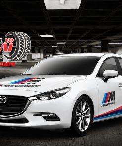 Tem Xe Mazda 3 030304 750k