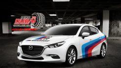Tem Xe Mazda 3 030307 850k
