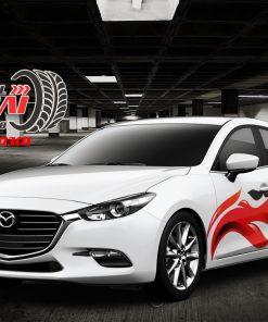 Tem Xe Mazda 3 040301 850k