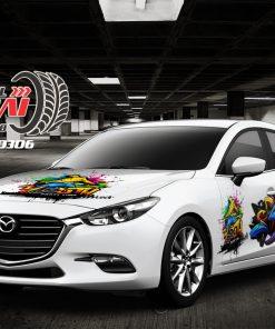 Tem Xe Mazda 3 050306 1350k