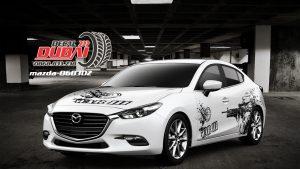 Tem Xe Mazda 3 060302 850k