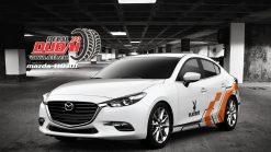 Tem Xe Mazda 3 110301 850k