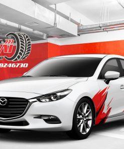 Tem Xe Mazda 3 1218246730 1450k