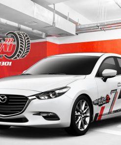 Tem Xe Mazda 3 170301 850k