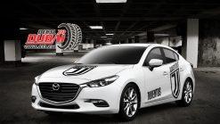 Tem Xe Mazda 3 Juve 650k