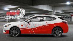 Tem Xe Mazda 3 hatback 060301 1850k