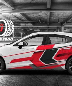 Tem Xe Mazda 3 hatback 1168303900 1850k
