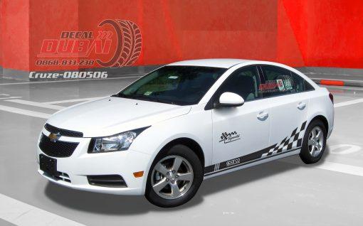 Tem xe Chevrolet cruze 080506 450k