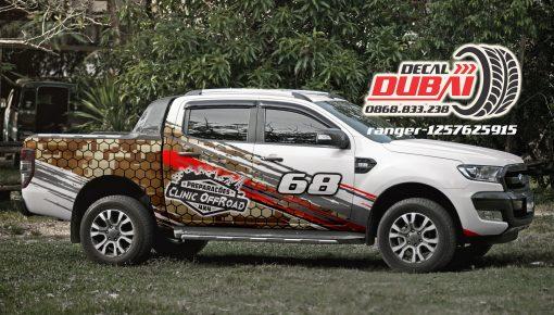 Tem xe Ford Ranger 1257625915