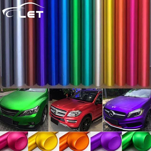 Dán Decal đổi màu xe ô tô ở hà nội 1