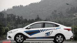 Tem Xe Ô Tô Accent C2- 25420