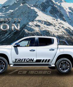 Tem xe Triton 0002