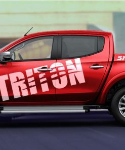 Tem xe Triton 0009 450k