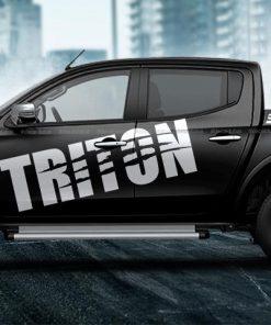 Tem xe Triton 0025 550k