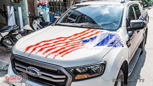 Tem Xe Ford Ranger 0006