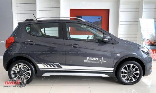 Tem Xe Vinfast Fadil 0008 450k