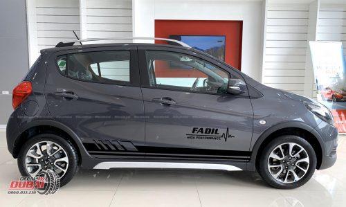 Tem Xe Vinfast Fadil 0014 450k