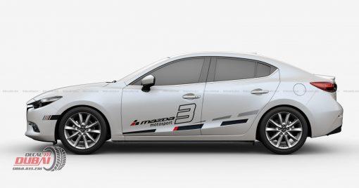 Tem Xe Mazda3 0010
