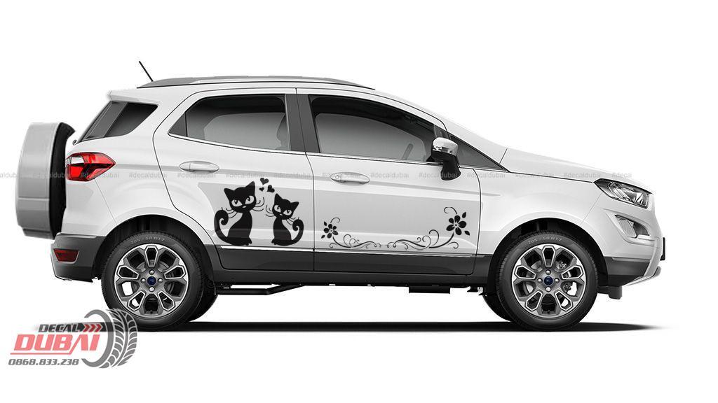 Decal-xe-ô tô