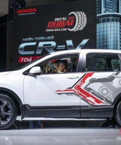 Tem Xe CRV 0020 1250k