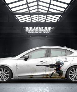 Tem Xe Mazda 3 0011