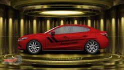 Tem Xe Mazda3 0012