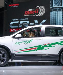 Tem xe CRV 0003