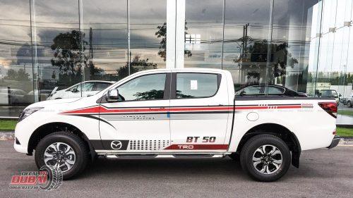 Tem xe Ranger 1001
