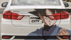Tem Xe Honda City 0012 350k