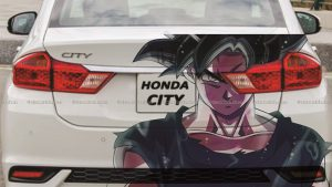 Tem Xe Honda City 0009 350k