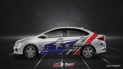Tem Xe Honda City T030611