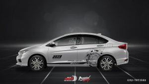 Tem Xe Honda City T071502