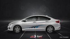 Tem Xe Honda City T912501