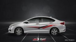 Tem Xe Honda City T912511