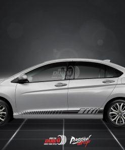 Tem Xe Honda City T912517