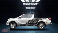 Tem Xe Mazda BT50 0001 1100k