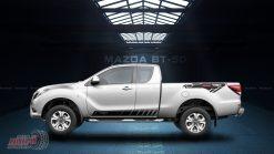 Tem Xe Mazda BT50 0006 350k