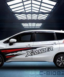 Tem Xe Xpander 0016 650k