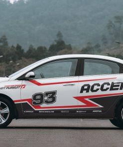Tem xe accent 0045 1800k