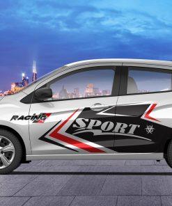 Tem xe Spark 0009 750k