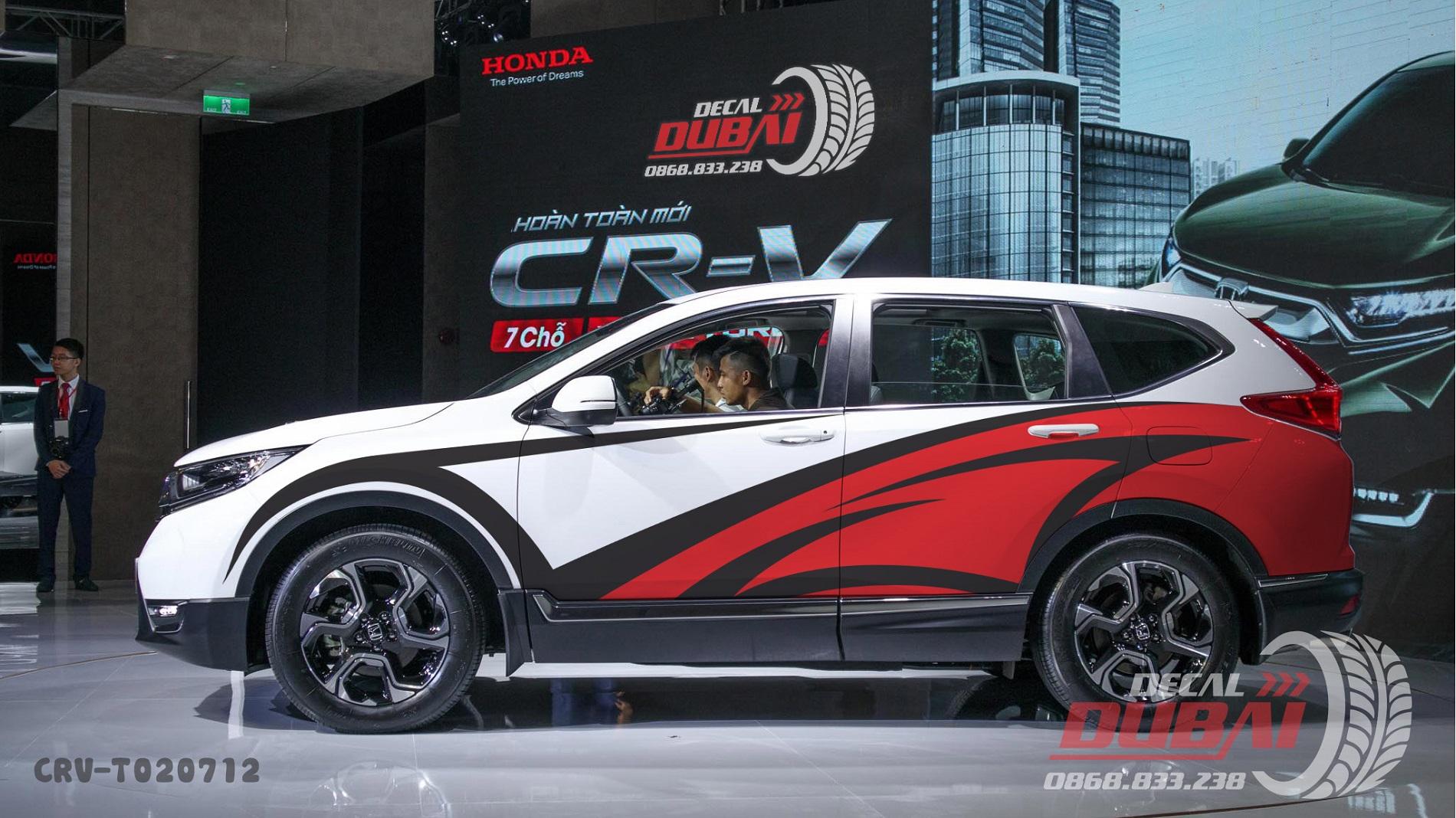 Tem-Xe-CRV