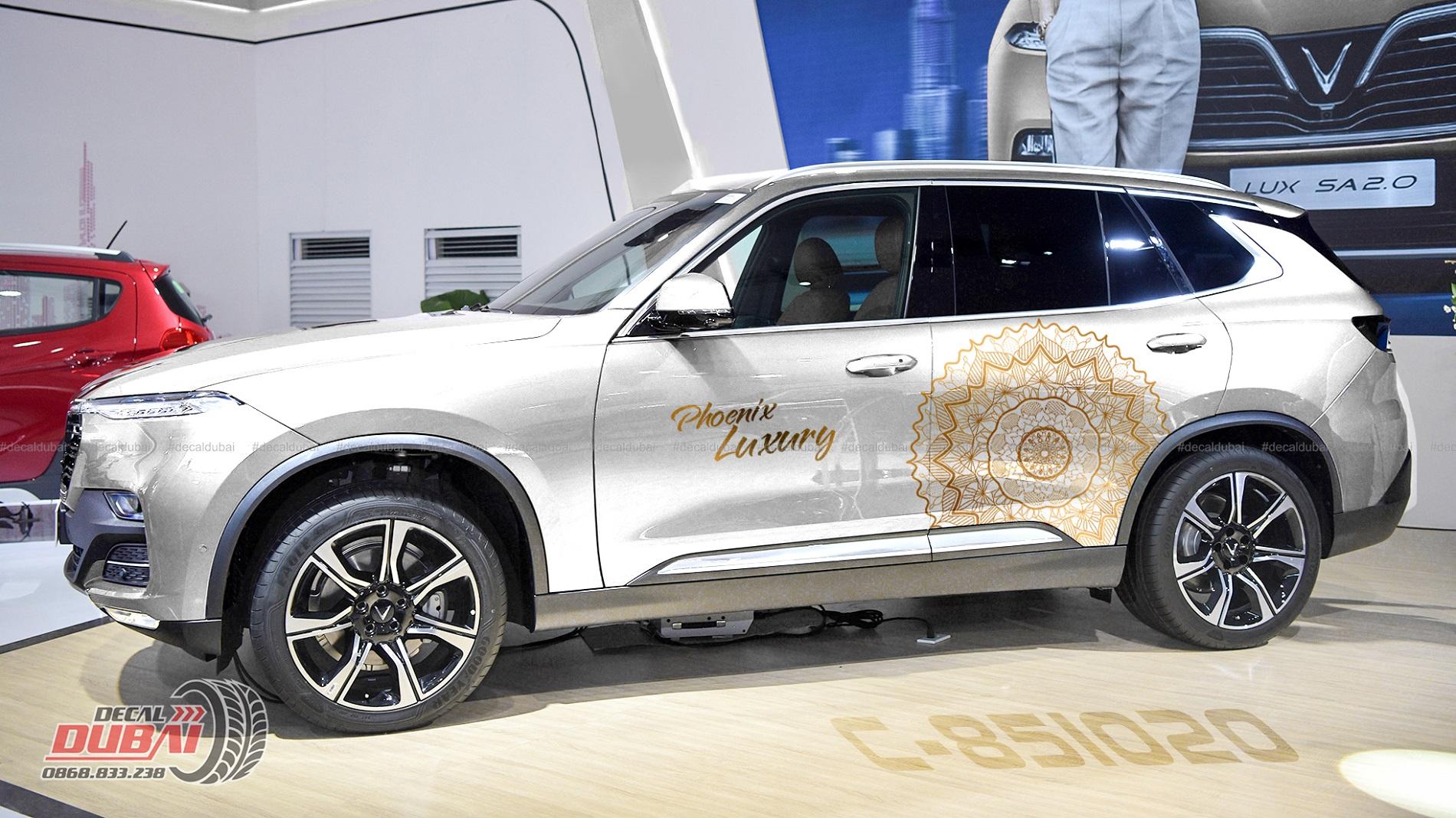 Tem-Xe-lux-SA Luxury
