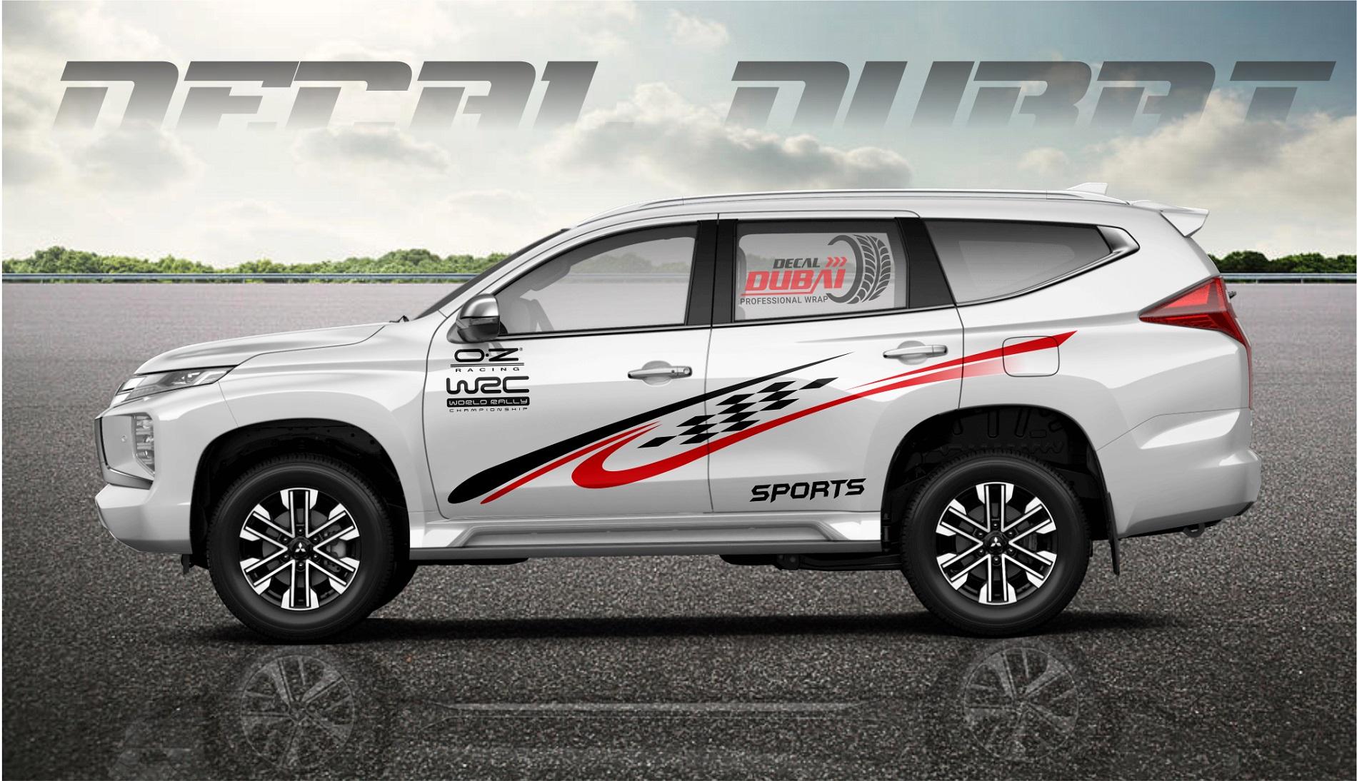 tem xe pajero sport 250214 700 trang