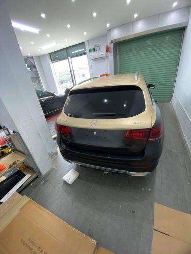 Dán Maybach Xe Mercedes GLC 200