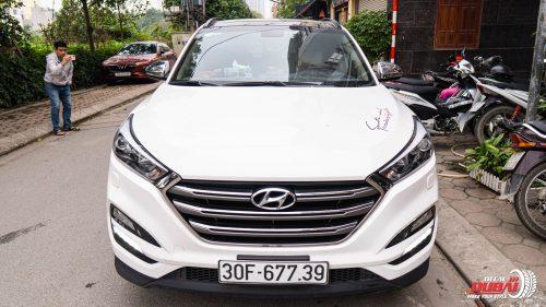 Tem Xe Hyundai Kona